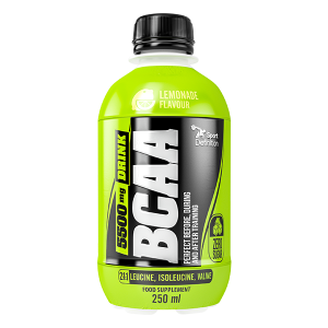 BCAA 5500 mg – DRINK 250 ml
