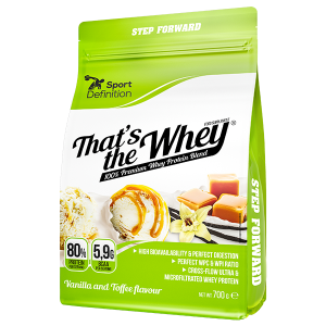 That's the Whey – 700g