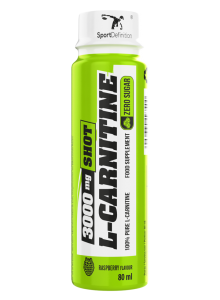 L-Carnitine 3000 – SHOT 250 ml