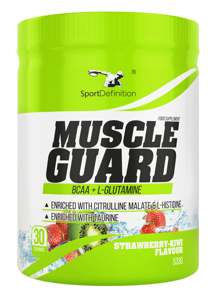 Muscle Guard – 533 g