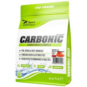 Sport Definition Carbonic 1 кг