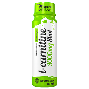 L-Carnitine 3000 – SHOT 80 ml