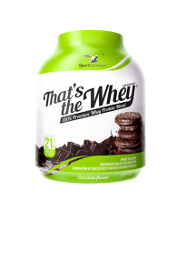 That's the Whey – 2270 g