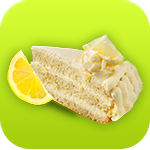 Mascarpone Lemon Cake