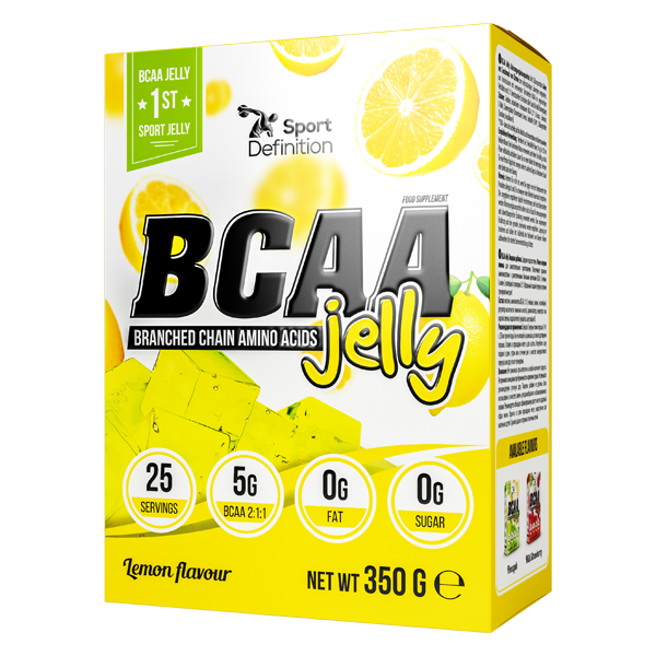 BCAA Jelly 350 g