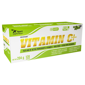 Sport Definition Vitamin C+1525 mg