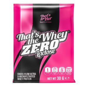 Sport Definition That's The Whey ZERO 30 g