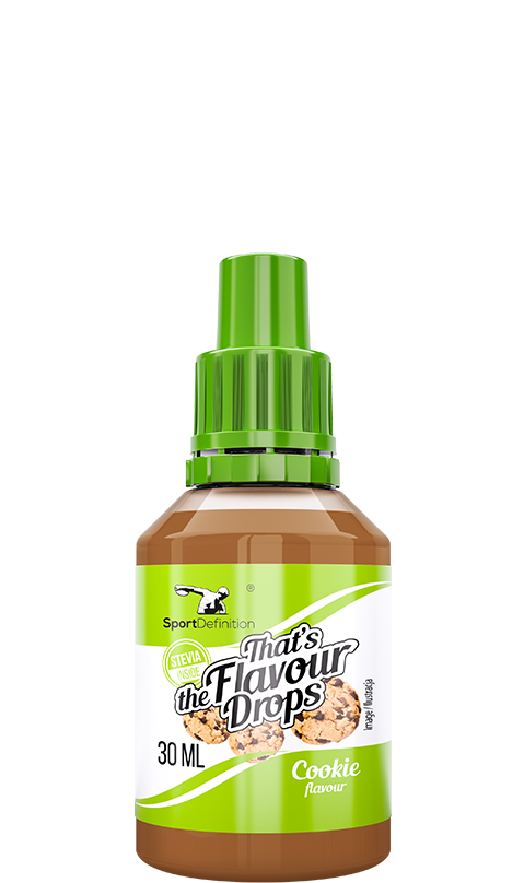 Sport Definition – That's the Flavour Drops