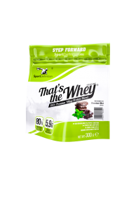 That's the Whey – 300 g