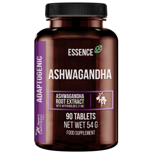 Sport Definition Essence Ashwagandha