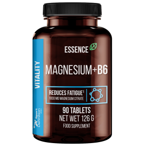 Sport Definition Essence Magnez + B6