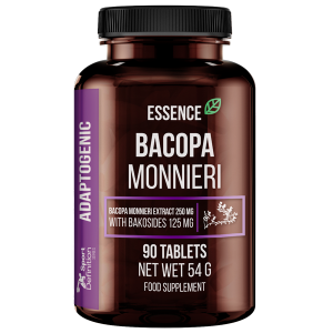 Sport Definition Essence Bacopa Monnieri