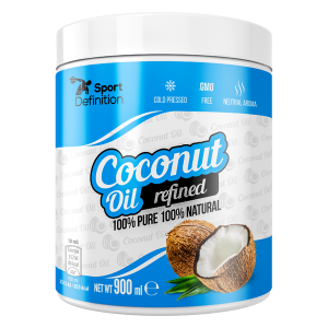 Sport Definition Coconut Oil Refined 900 ml