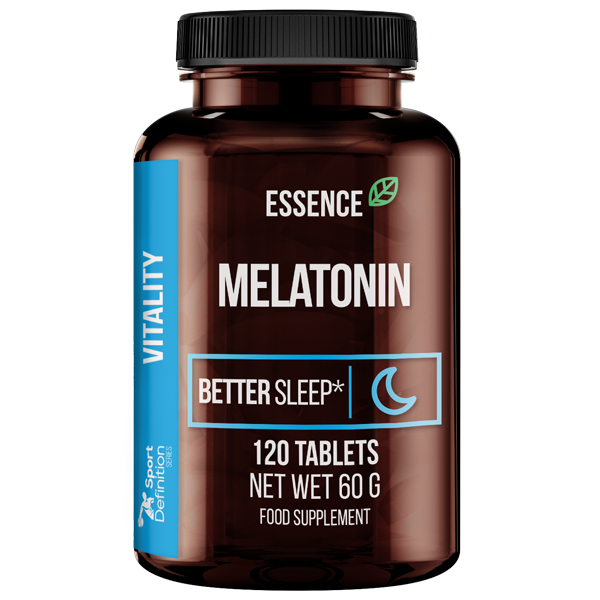 Sport Definition Essence Melatonina
