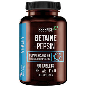Sport Definition Essence Betaina +Pepsyna