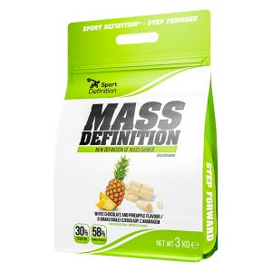 Mass Definition – 3 kg